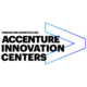 accenture innovation center - logo