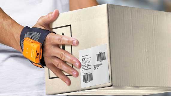 ProGlove MARK 2 Mid Range Hands-Free Barcode Scanner
