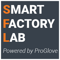 Smart Factory Lab – September 2021