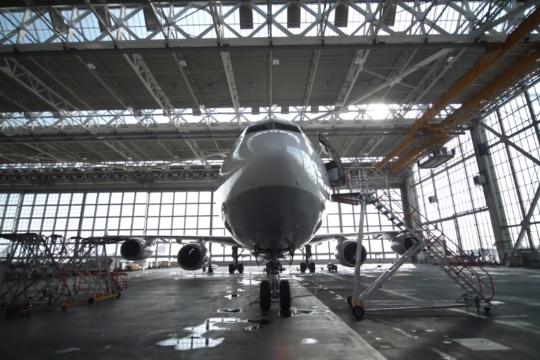 Lufthansa Technik Services Case Study Video