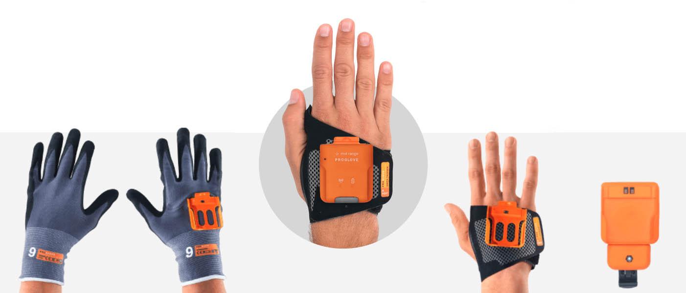 ProGlove wearables