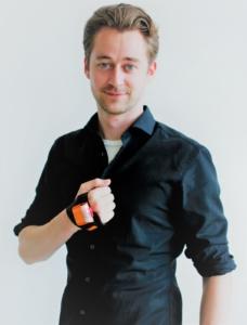 Konstantin Brunnbauer of ProGlove