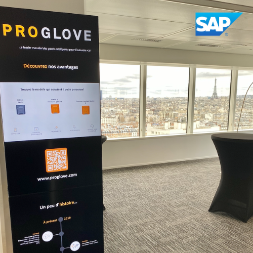 Innovation Center – SAP France, Paris