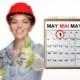 International Worker's Day is an Opportunity to Lend a Helping Hand