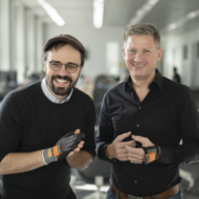 Founder and CEO transform startup with rapid prototyping culture and help from AWS