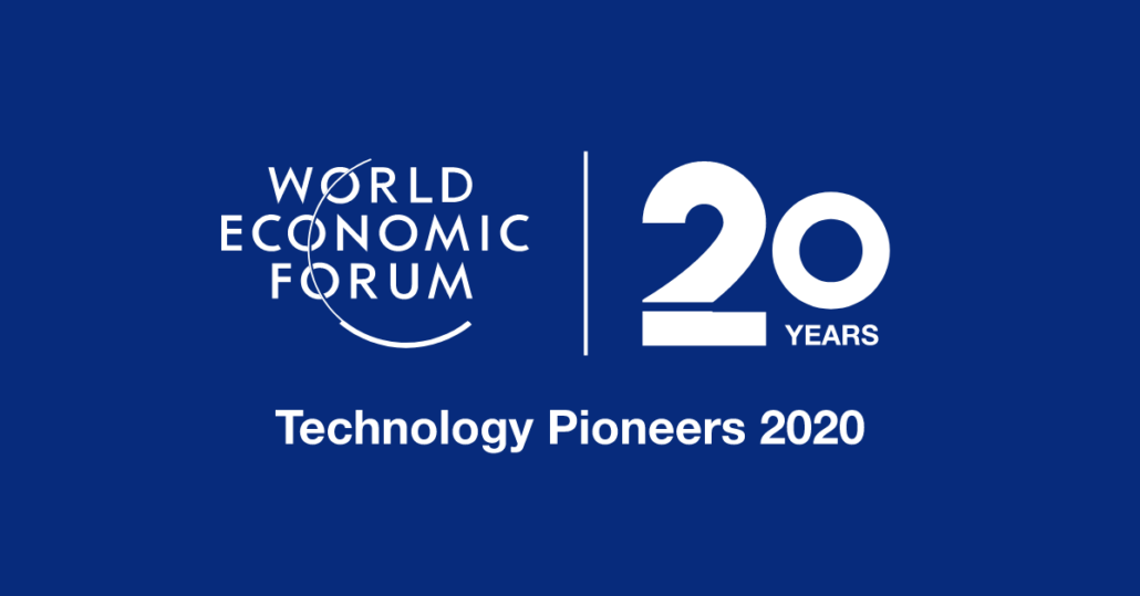 ProGlove Named a Technology Pioneer by World Economic Forum