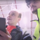 Material Handling Systems optimized with smart glasses and smart hands