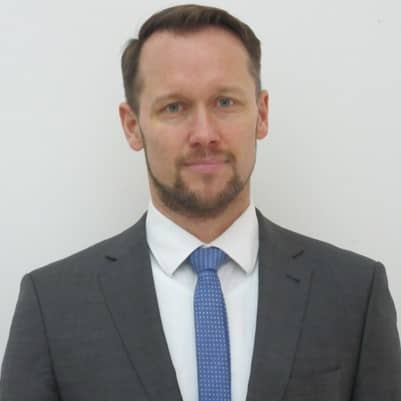 Dominik Birth-Ruszczynski, Head of Lean Logistics and Technology Management - Group After Sales - Volkswagen AG