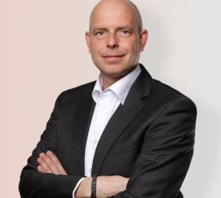 Markus Hirschmann, Head of Logistics Operations plant Augsburg - KUKA