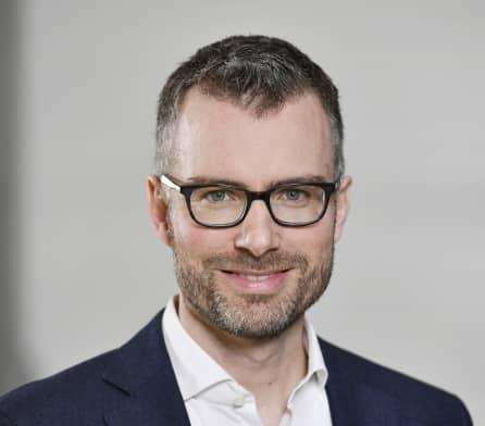 Lufthansa Technik Services - Dr. Harald Kolbe