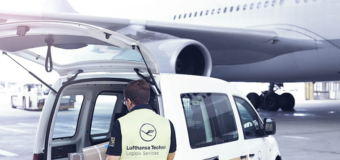 Lufthansa Technik Logistik Services