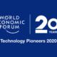 Weltwirtschaftsforum kürt ProGlove zum Tech Pioneer