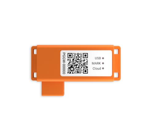 Mehr Konnektivität für ergonomische Scanner