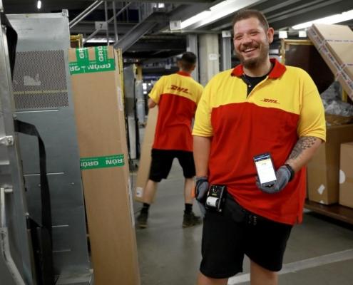 Post und Paket