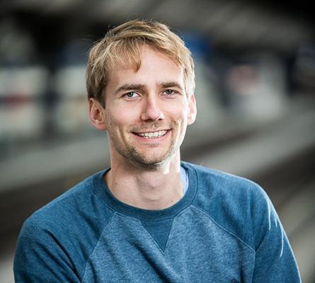 Ville Heimgartner